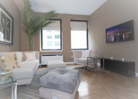 Studio, Financial District Rental in NYC for $1,604 - Photo 1