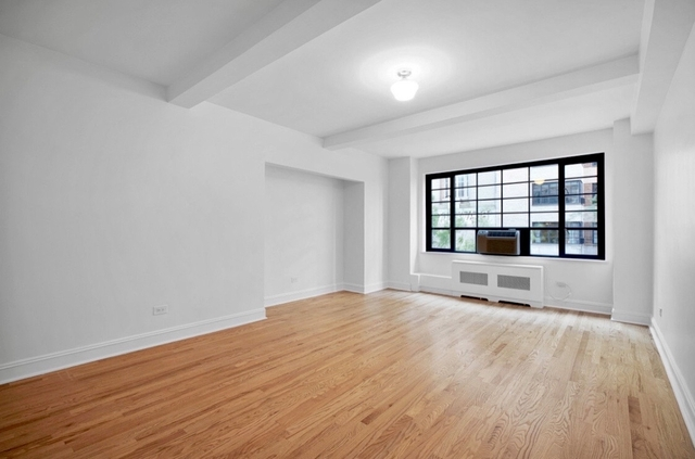 Studio, Turtle Bay Rental in NYC for $1,750 - Photo 1