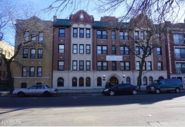 1 Bedroom, North Kenwood Rental in Chicago, IL for $1,500 - Photo 1