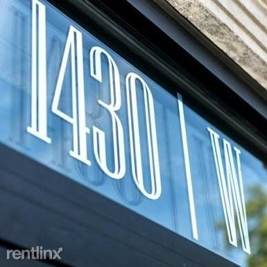 1 Bedroom, U Street - Cardozo Rental in Washington, DC for $1,749 - Photo 1