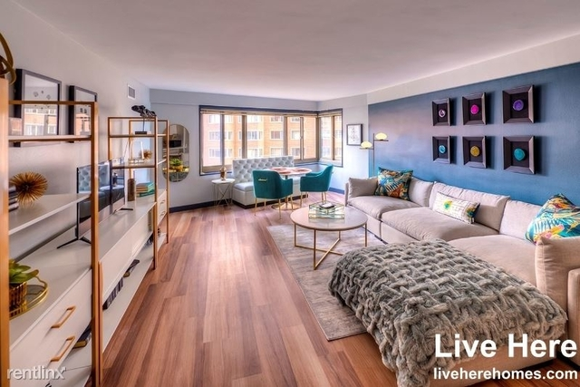 1 Bedroom, Gold Coast Rental in Chicago, IL for $2,666 - Photo 1