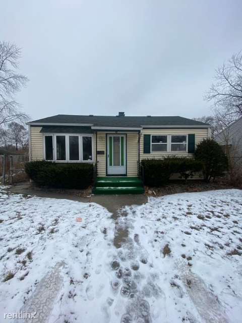 3 Bedrooms, Brunswick Rental in Chicago, IL for $850 - Photo 1