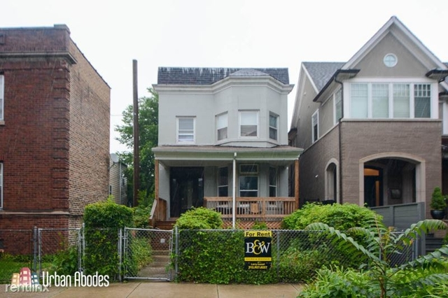 4 Bedrooms, South East Ravenswood Rental in Chicago, IL for $2,400 - Photo 1