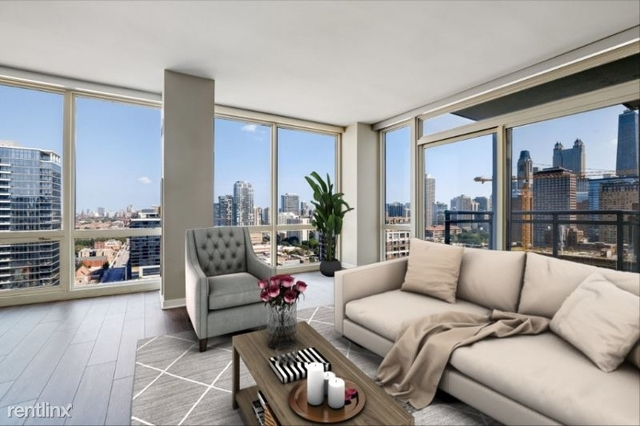 1 Bedroom, River North Rental in Chicago, IL for $2,300 - Photo 1