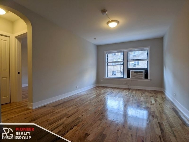 1 Bedroom, Park West Rental in Chicago, IL for $1,595 - Photo 1