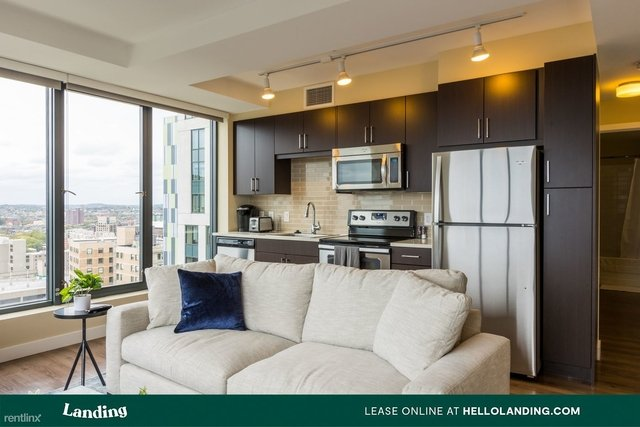 2 Bedrooms, Chinatown - Leather District Rental in Boston, MA for $3,883 - Photo 1