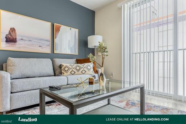1 Bedroom, Arts District Rental in Los Angeles, CA for $2,637 - Photo 1
