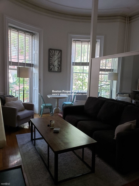 1 Bedroom, Back Bay East Rental in Boston, MA for $2,100 - Photo 1