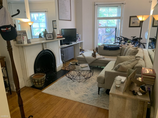 1 Bedroom, Back Bay East Rental in Boston, MA for $2,150 - Photo 1