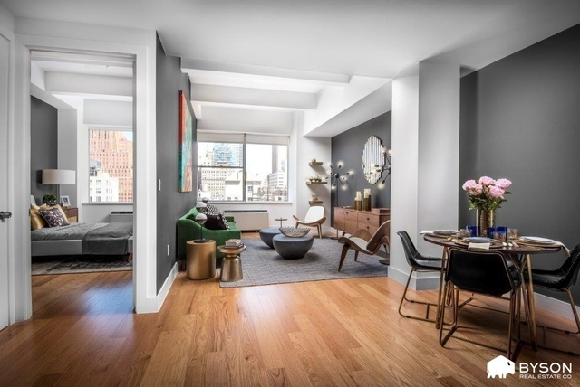 1 Bedroom, Tribeca Rental in NYC for $2,446 - Photo 1