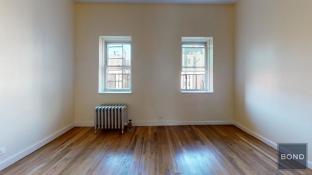 2 Bedrooms, East Harlem Rental in NYC for $2,000 - Photo 1