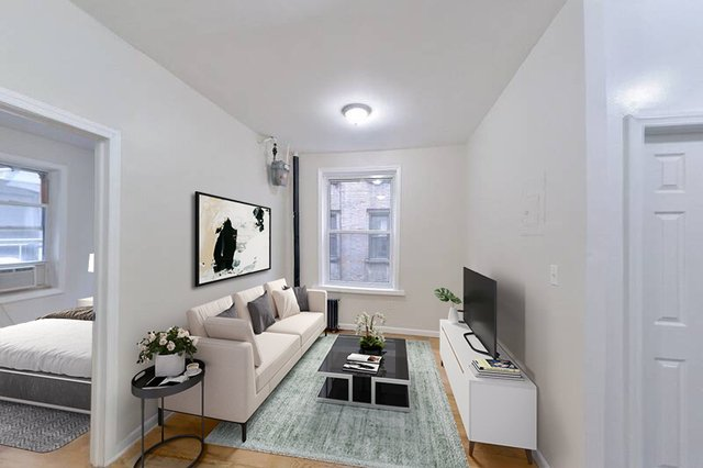 1 Bedroom, Lower East Side Rental in NYC for $1,600 - Photo 1