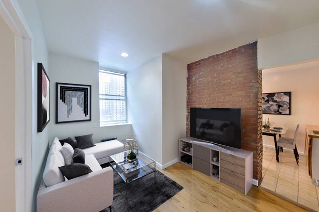 2 Bedrooms, Lower East Side Rental in NYC for $1,800 - Photo 1