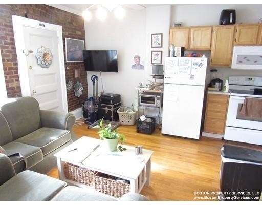 2 Bedrooms, Mission Hill Rental in Boston, MA for $2,800 - Photo 1