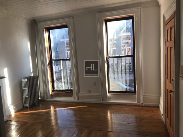 3 Bedrooms, Clinton Hill Rental in NYC for $2,250 - Photo 1