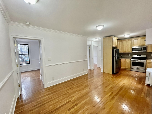 3 Bedrooms, North Slope Rental in NYC for $2,475 - Photo 1