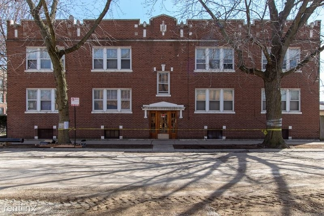 2 Bedrooms, North Center Rental in Chicago, IL for $1,200 - Photo 1