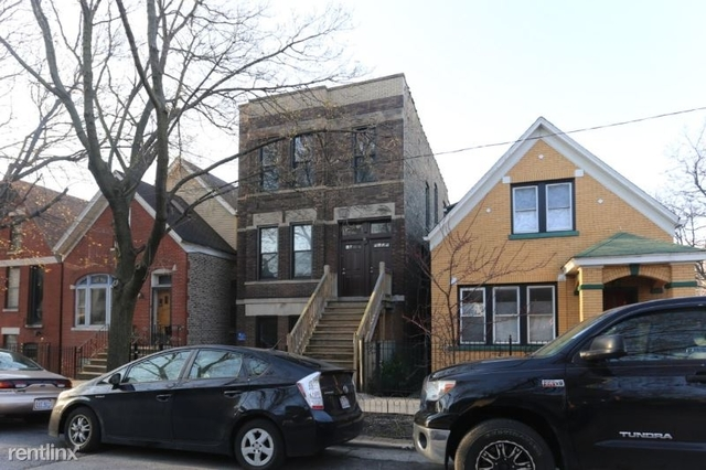 2 Bedrooms, Bucktown Rental in Chicago, IL for $2,650 - Photo 1