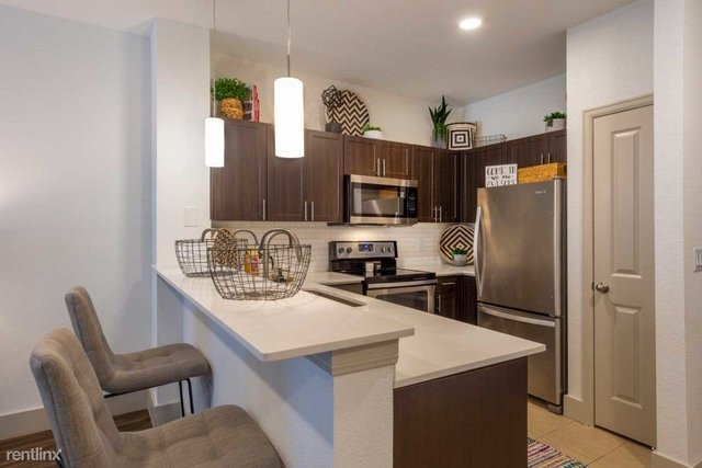 1 Bedroom, Midtown Rental in Houston for $1,275 - Photo 1