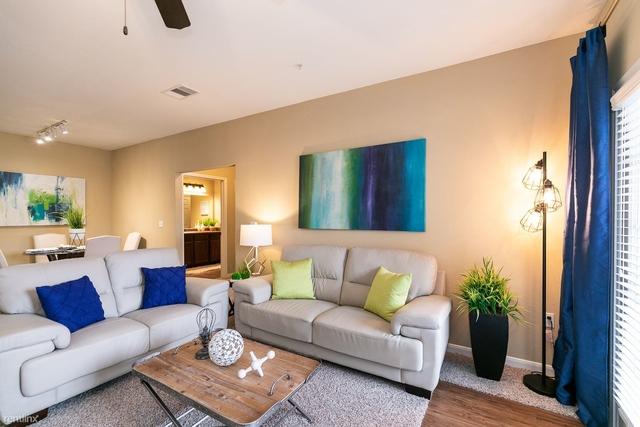 1 Bedroom, Montgomery Rental in Houston for $1,000 - Photo 1