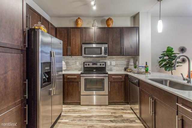 1 Bedroom, Greenway - Upper Kirby Rental in Houston for $1,125 - Photo 1
