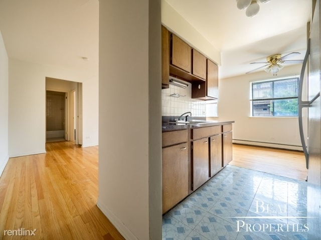 1 Bedroom, Lake View East Rental in Chicago, IL for $1,054 - Photo 1