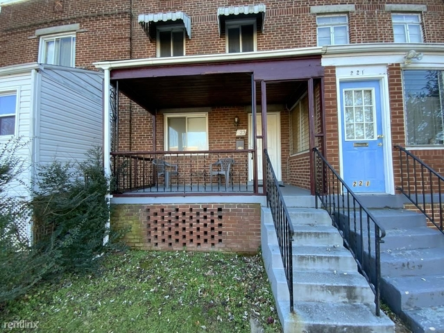 2 Bedrooms, Lynhaven Rental in Washington, DC for $2,000 - Photo 1