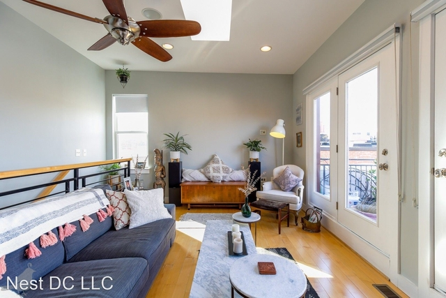 2 Bedrooms, Lanier Heights Rental in Washington, DC for $3,600 - Photo 1