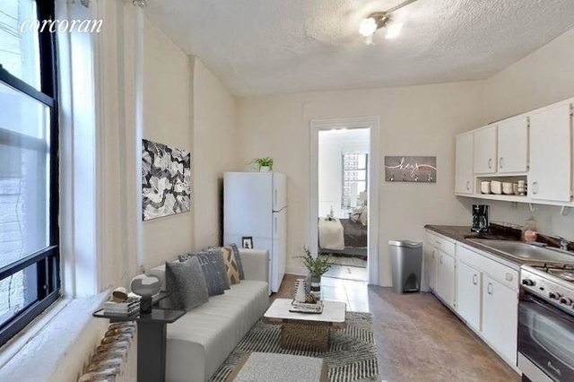 1 Bedroom, Greenwich Village Rental in NYC for $2,100 - Photo 1