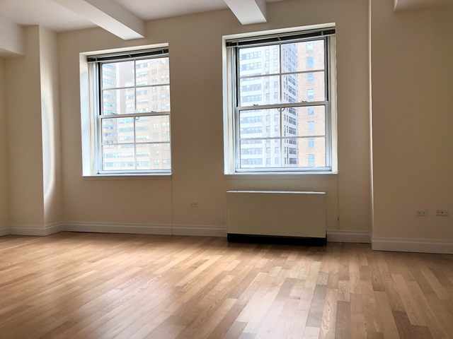 Studio, Financial District Rental in NYC for $1,790 - Photo 1