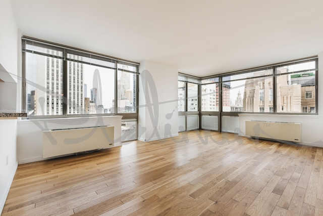 1 Bedroom, Financial District Rental in NYC for $2,830 - Photo 1
