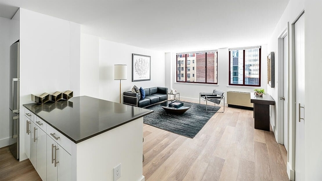 1 Bedroom, Hell's Kitchen Rental in NYC for $2,413 - Photo 1