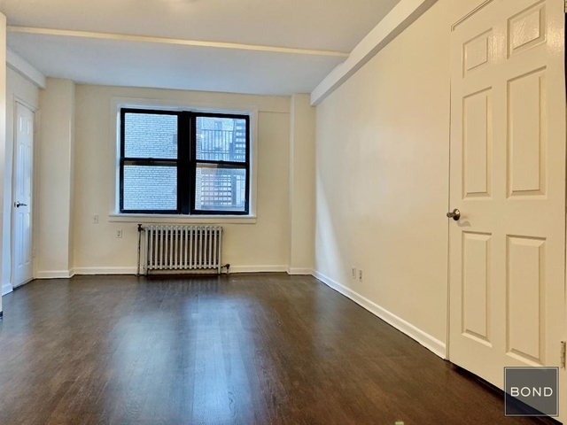 Studio, Manhattan Valley Rental in NYC for $1,850 - Photo 1