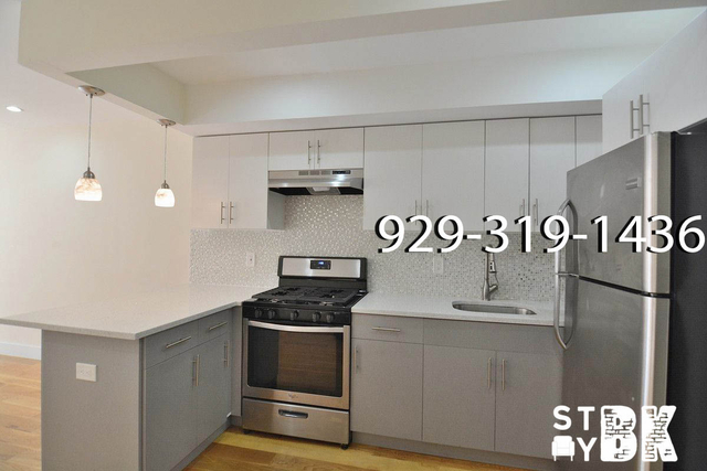 3 Bedrooms, Bushwick Rental in NYC for $2,458 - Photo 1