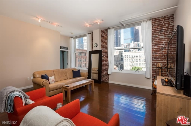 2 Bedrooms, Historic Downtown Rental in Los Angeles, CA for $3,595 - Photo 1