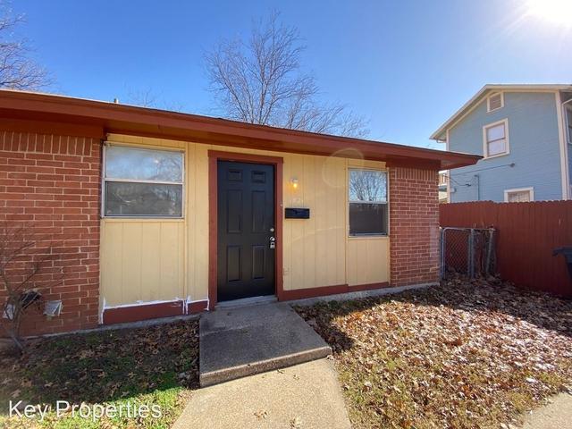 2 Bedrooms, Bellevue Hill Rental in Dallas for $925 - Photo 1
