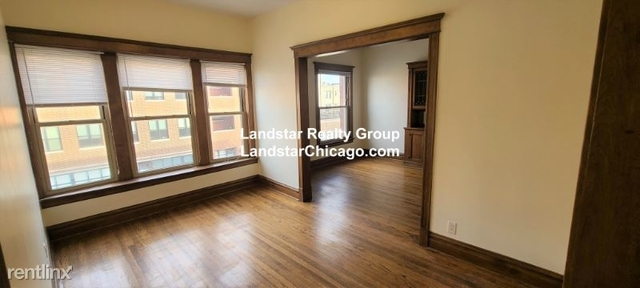 1 Bedroom, Ravenswood Rental in Chicago, IL for $1,400 - Photo 1
