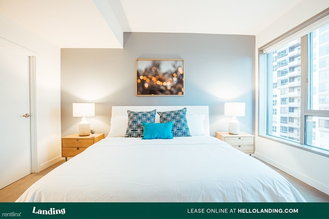 2 Bedrooms, Financial District Rental in Los Angeles, CA for $4,501 - Photo 1