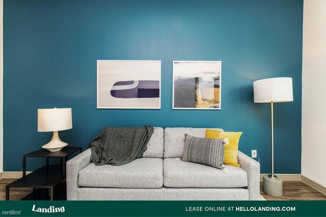 1 Bedroom, Grant Park Rental in Atlanta, GA for $1,549 - Photo 1