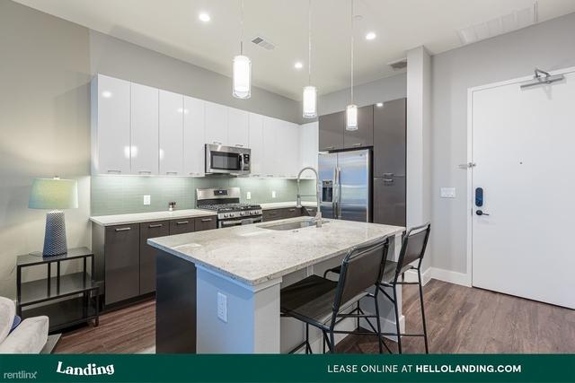 1 Bedroom, Oak Lawn Rental in Dallas for $2,258 - Photo 1