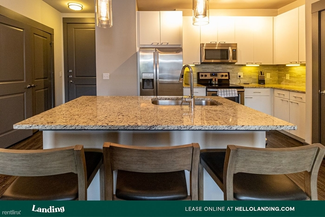 2 Bedrooms, Lovers Lane Rental in Dallas for $3,558 - Photo 1