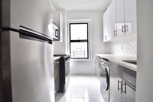 1 Bedroom, Fort George Rental in NYC for $1,675 - Photo 1