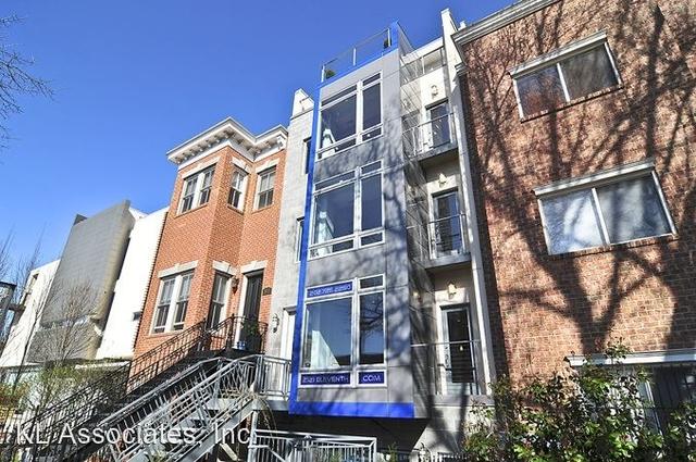 2 Bedrooms, U Street - Cardozo Rental in Washington, DC for $2,900 - Photo 1