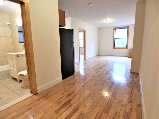 2 Bedrooms, Fort George Rental in NYC for $2,075 - Photo 1