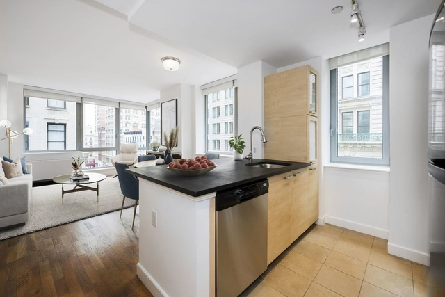 2 Bedrooms, Tribeca Rental in NYC for $5,900 - Photo 1