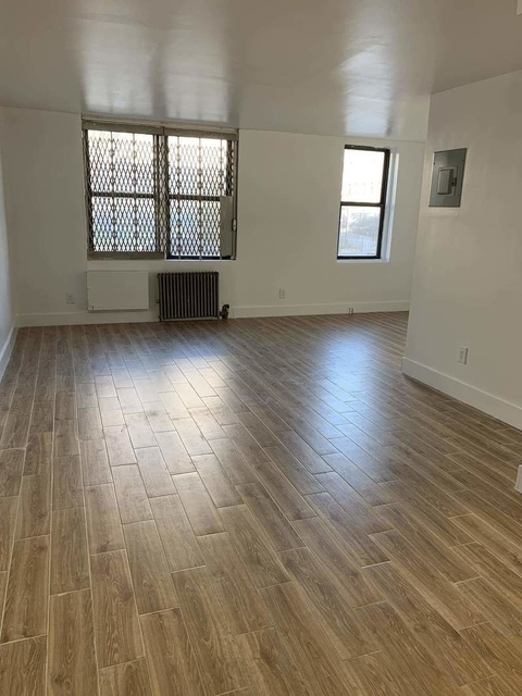 Studio, Prospect Lefferts Gardens Rental in NYC for $1,575 - Photo 1