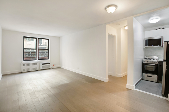 1 Bedroom, Gramercy Park Rental in NYC for $1,860 - Photo 1