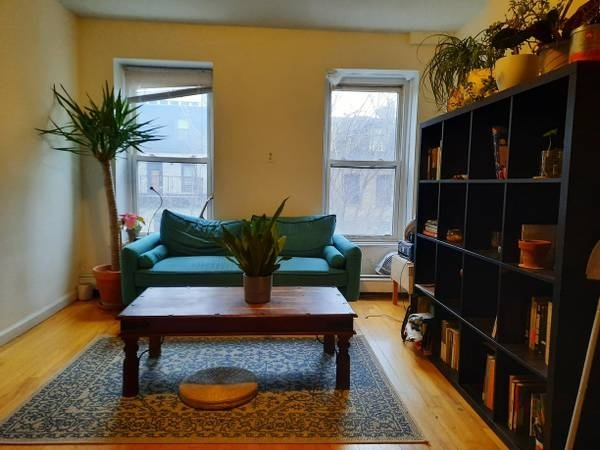 3 Bedrooms, North Slope Rental in NYC for $3,200 - Photo 1