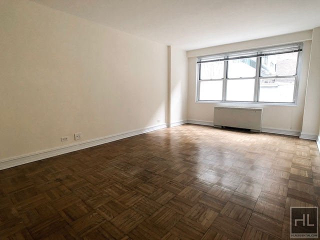 1 Bedroom, Theater District Rental in NYC for $2,060 - Photo 1