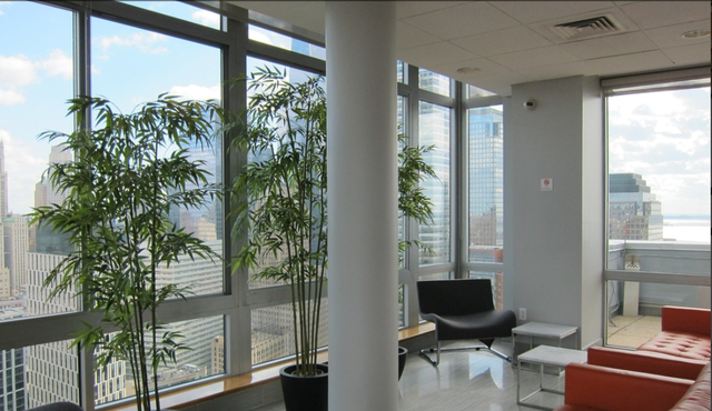 2 Bedrooms, Battery Park City Rental in NYC for $5,667 - Photo 1